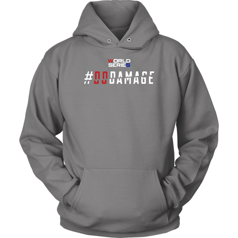 World Series Hoodie Do Damage Red Sox