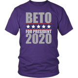Beto 2020 For President Shirt