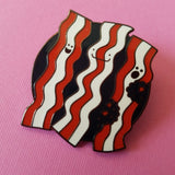 Bacon Pins