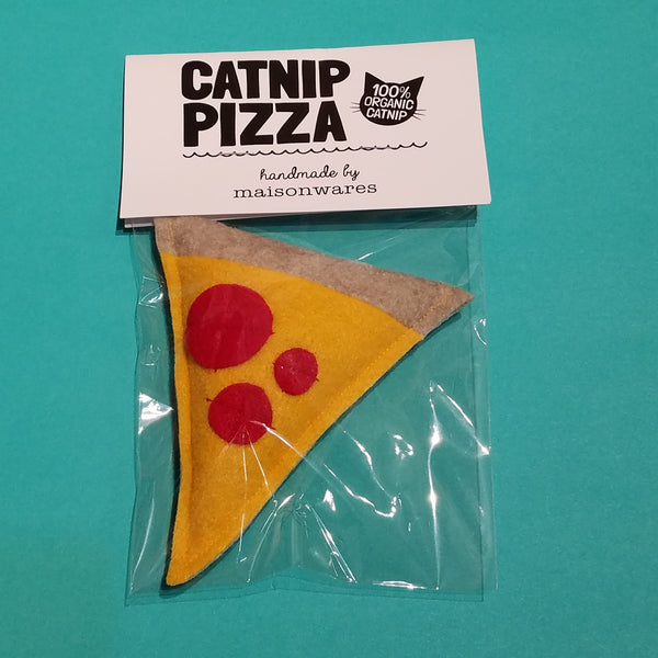Catnip Pizza