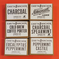 Earth & Anchor Soaps