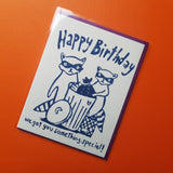Birthday Cards