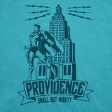 PVD Superman - Kid's T-Shirt