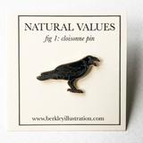 Berkley Natural Values Pins
