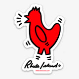 RI Stickers