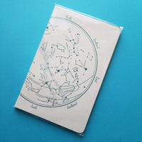 Large Nature Inspired Notebooks