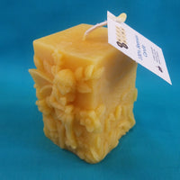Swift Farm Beeswax Candles