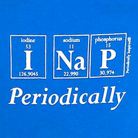 I Nap Periodically - Onesie