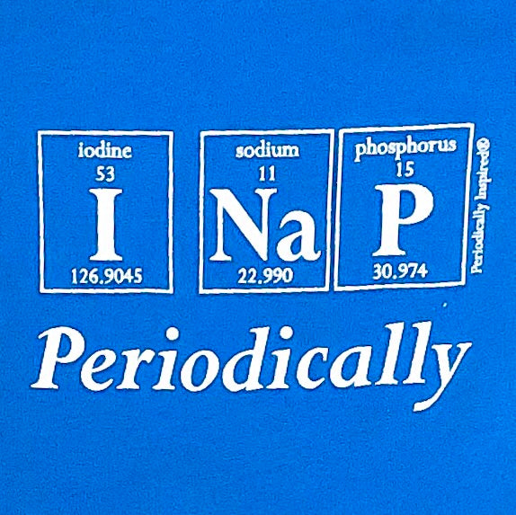 I Nap Periodically - Baby Onesie
