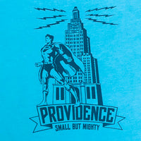 Providence: Small But Mighty - Kid's T-shirt