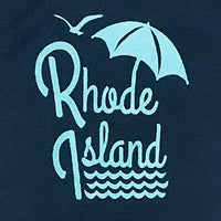 RI Umbrella - Baby Onesie