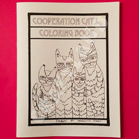 Meredith Stern Coloring Book