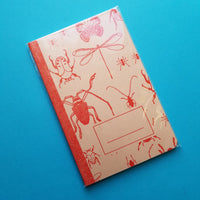 Nature Inspired Notebooks