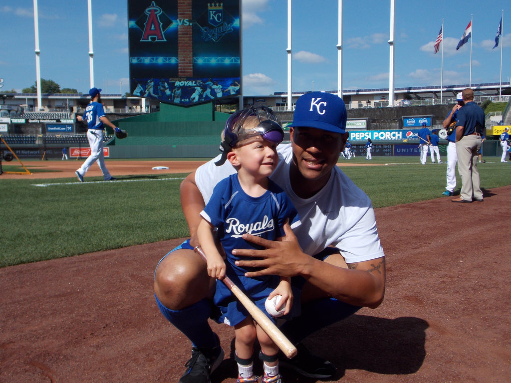 Salvy & Stetson: Making Dreams Come True Through Baseball