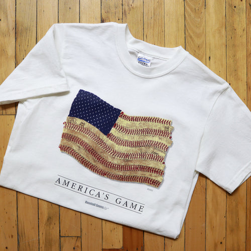 """America's Game"" Youth T-Shirt"
