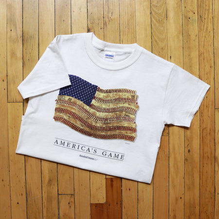 "Apparel: ""Patriotic Badge"" Shirt"