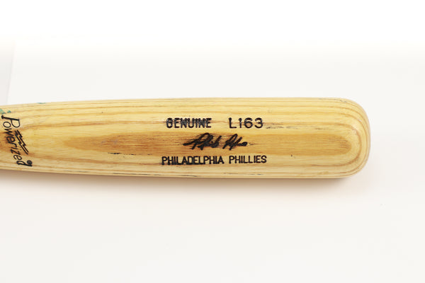 Limited Edition Baseball Bat Pen