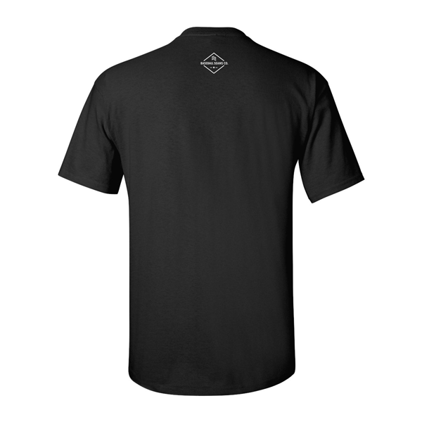 "Apparel: ""Eyeblack Badge"" Shirt"
