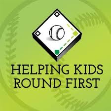 #GivingTuesday - Helping Kids Round First