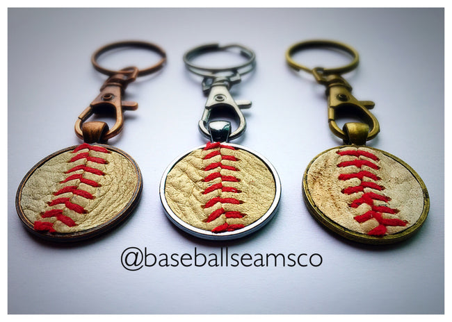 Father S Day Gift Ideas The Baseball Seams Company