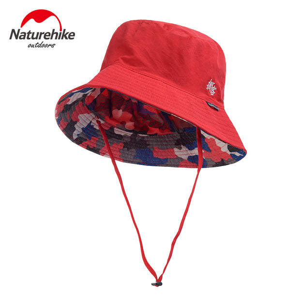 Hat UV-Protective Foldable Beach Breathable Summer Cap - travelgear4less