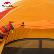 P Series Classics Tent 210T Fabric For 3 Person NH15Z003-P - travelgear4less