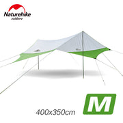 Outdoor Awnig Beach Large Camping Tent Shelter - travelgear4less