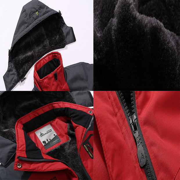 Winter Jackets  Outdoor  1 - travelgear4less