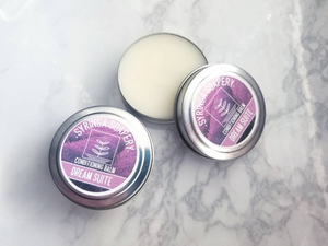 DREAM SUITE Conditioning Body Balm - Syringa Soapery