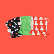 Print Male Diapers (Washable & Reusable) - 3 COLOR PACK