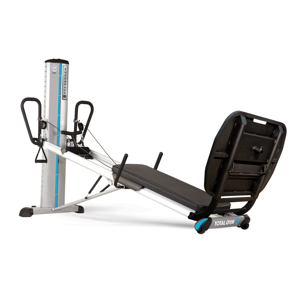 RS Encompass PowerTowerR Total GymR
