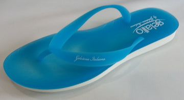 Gelato Thongs - Light Blue