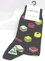 Licorice Allsorts Socks