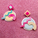 Load image into Gallery viewer, Memphis earrings