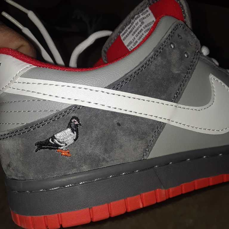 best sneakers 1f7e4 fa230 ... Load image into Gallery viewer, Nike Dunk SB Low Staple  quot NYC ...