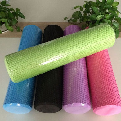 Colorful Yoga Fitness Equipment EVA Foam Roller Blocks