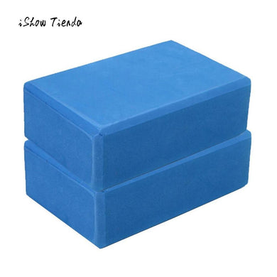 High Quality EVA Foam Yoga Blocks