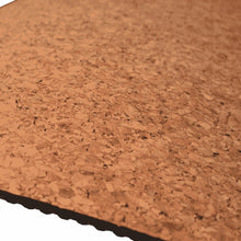 Handsome Cork and TPE Yoga Mat