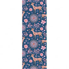 New! Yoga Mat/Towel with Diamond Texture. Choose from Five Patterns