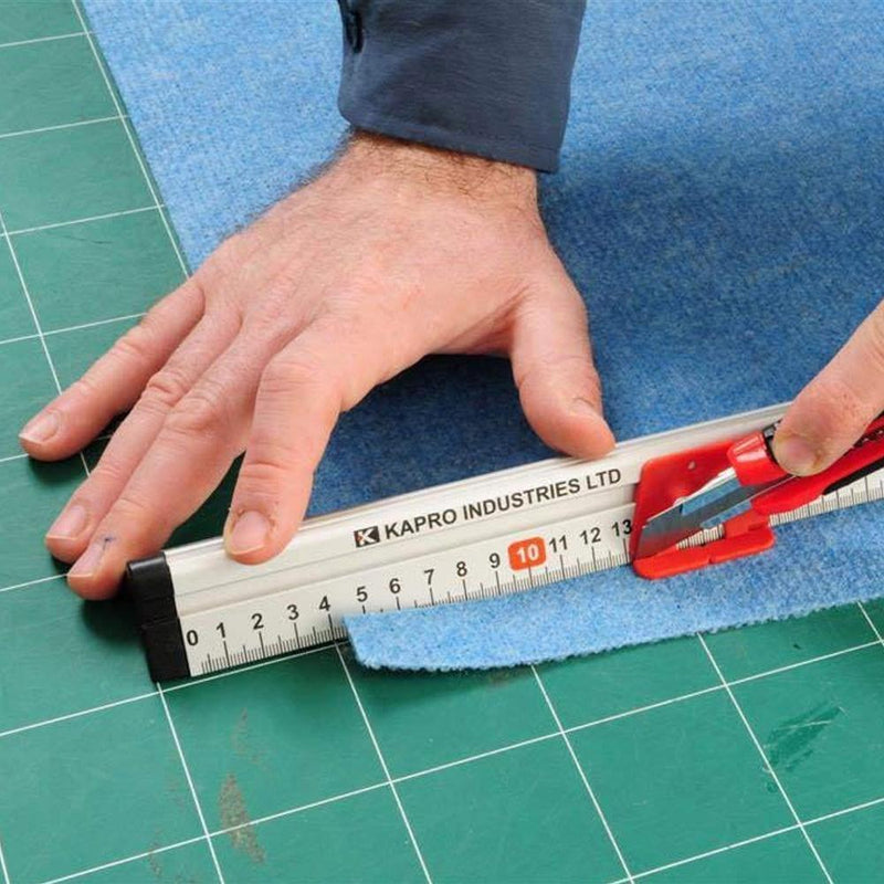 Domom®Multi-functional Ruler of Horizontal Calibration