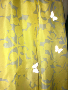Silk Sunshine Dress NEW IN