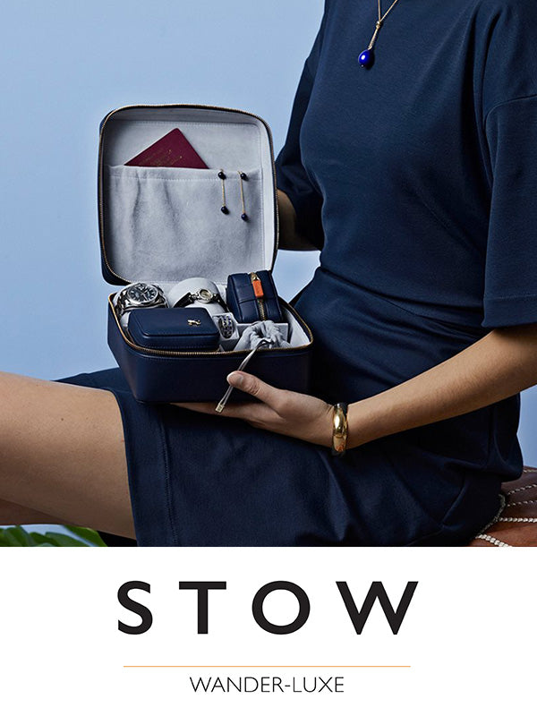 Stow London
