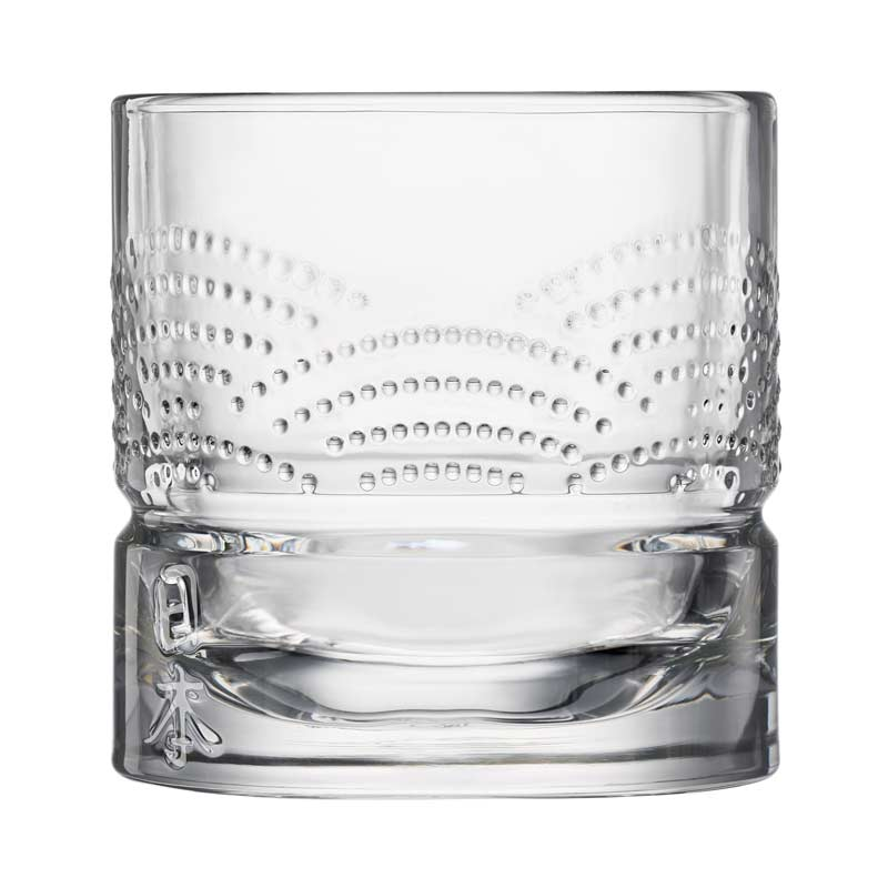 Whiskygläser Dandy 4er Set - Gustavia Shop