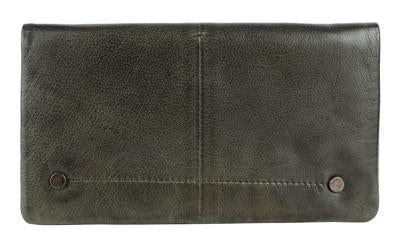 Latico - Terry Wallet in Olive