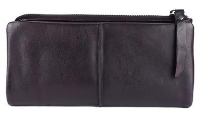 Latico - Andi Wallet in Black