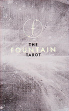 Load image into Gallery viewer, Fountain Tarot-Cover