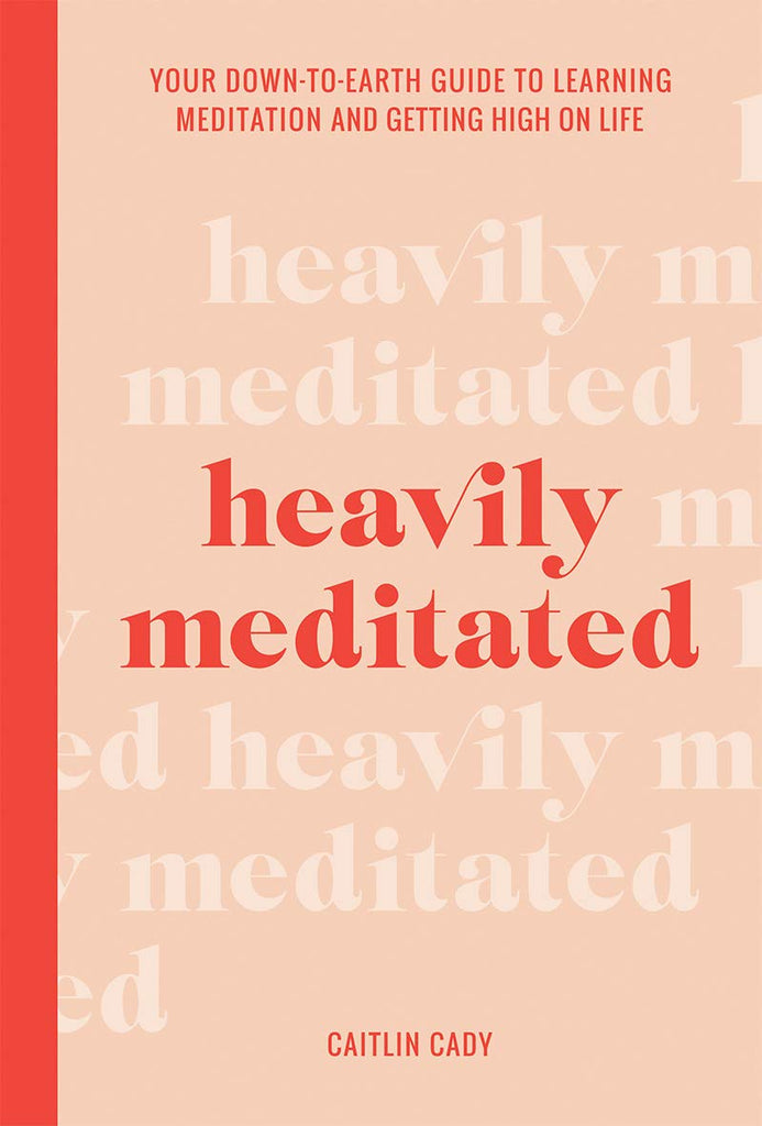 Hachette Book Group - Heavily Meditated