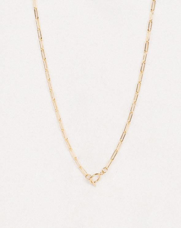 Bijoux B - Long Beach Choker