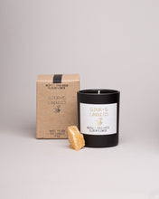 Load image into Gallery viewer, Eldur + Is Co. - Neroli Oud Wood Candle