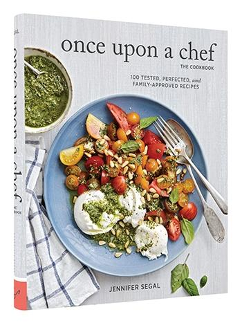 Hachette Book Group - Once upon a Chef, the Cookbook